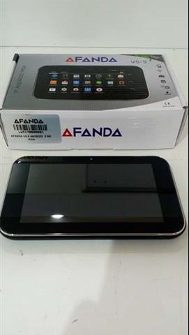Afanda VS-5 Android 5 Pda