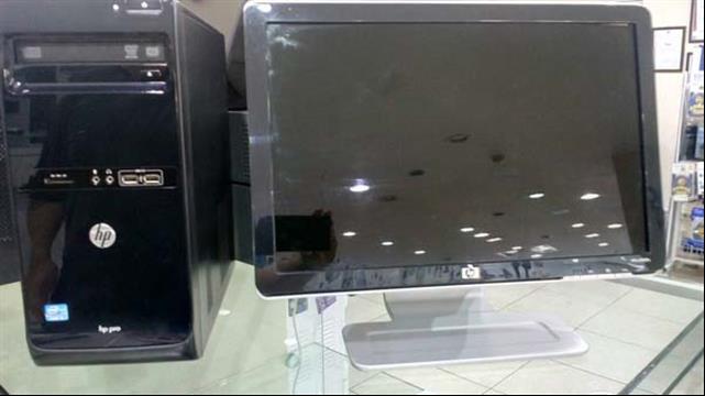 HP pc i5 2.EL