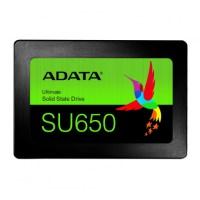 120GB ADATA SSD ASU650SS-120GT-R 520/450 SATA3