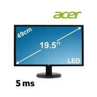 ACER K202HQLAB 19.5 VGA LED MONİTÖR