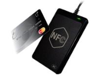 ACR1252U NFC TEMASSIZ AKILLI (SMART) KART OKUYUCU - KODLAYICI