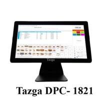 TAZGA DPC-1821 İ3-3120/4GB/64GB/18.5'' DOKUNMATİK PC / WİNDOWS 10