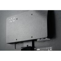 AOC 21.5 E2270SWN VALUE-LINE FULL HD 5MS VGA VESA SİYAH MONİTÖR