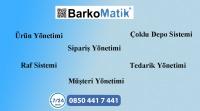 BarkoPOS Depo Otomasyon Sistemi