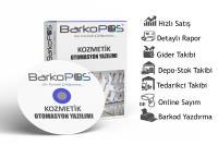 BARKOPOS KOZMETİK OTOMASYON SİSTEMİ