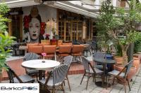 BARKOPOS PLUS CAFE RESTORAN PROGRAMI
