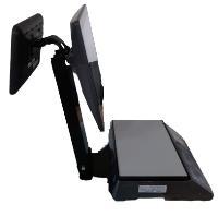 CAS TERAZİPOS 15'' J1900/4GB/64GB HDD/MÜŞTERİ EKRANLI