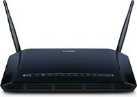 D-LINK DIR-632 WİRELESS N8-PORT ROUTER