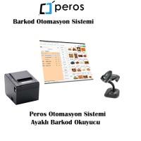 Eko2 - Peros Otomasyon Sistemi  (Program, Okuyucu  ve Yazıcı)
