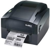 GODEX G300 203DPİ BARKOD YAZICI USB+SERİ