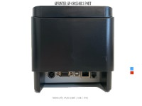 GPRINTER GP-C80250II 3 PORT TERMAL FİŞ YAZICI [SERİ / USB / ETHERNET]