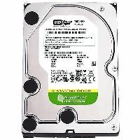 W.DIJITAL 500GB 7200RPM SATA2 3,5 WD5000AVCS