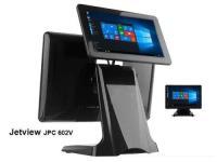 "JETVIEW JPC RS602CV J1900/8GB /128GB SSD/ ÇİFT EKRAN (15.6""/14"")"
