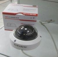 Kamera - Jetvıew Jtvandal Dome Kamera 2.0 Mp 3.6 Mm Ahd