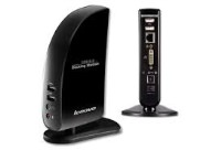 LENOVO USB 2.0 REPLICATOR 4 USB, ETHERNET, DVI,SES,MIC(VDK8736)