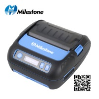 MILESTONE MHT-P80F BEL PRİNTER (FİŞ VE BARKOD)MOBİL BLUETOOTH