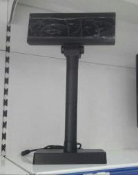MS-02 MÜŞTERİ GÖSTERGESİ COM/USB