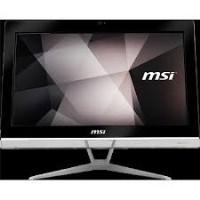 """MSI AIO PRO 20EXTS 8GL-012XTR 19,5"""" INTEL N4000/4GB/1TB /DPC"""