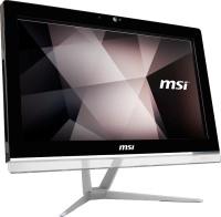 MSI AIO PRO 20EXTS 8GL-045XTR CELN4000/8GB/256GBSSD/19.5''/SINGLE TOUCH
