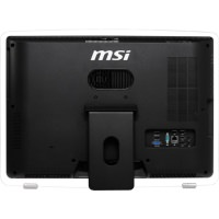 "MSI AIO PRO AC17-301TR-X I3 7100 4GB 1TB / 21.5"" FHD DPC"