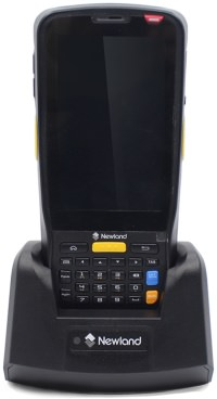 NEWLAND MT6552-2WO-C DATATER 2D+WİFİ ANDROID EL TERMİNALİ