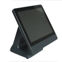 P-SHOP 550-J1900 4G RAM 64G SSD SİYAH DOS/DPC