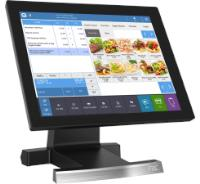 "P2C S-200 CPU İ5/8GB/64SSD/15"" CAPACİTİVE FLAT TOUCH AIO"