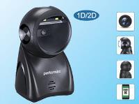 PERFORMAX PR-X1000 2D MASAÜSTÜ USB BARKOD OKUYUCU