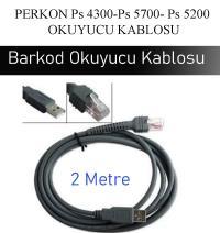 KABLO-PERKON 4300-5700-5200 OKUYUCU KABLOSU