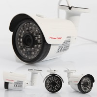KAMERA - POWERGATE NEON-B12 2MP 3,6MM ,AHD DIŞ KAMERA