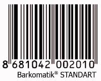 Barkomatik STANDART