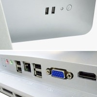 QUADRO DPC RAPID HM6520T M32412 Cİ5-3210M 4GB/120GBSSD/19.5