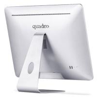 QUADRO RAPID HM6522 T32424 İ5-3210M/4GB/240GB SSD/21.5'' +KLAVYE