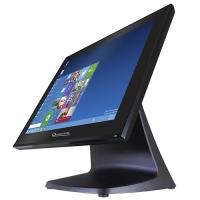 """QUATRONIC P700 POS PC 15"""" J1900 4 GB RAM- 64 SSD AIO / WINDOWS 10 PRO"""