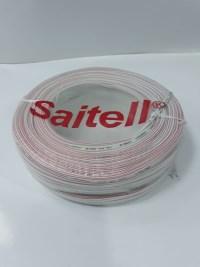SAITELL SD265 2X0,75 KORDON 100 METRE KABLO
