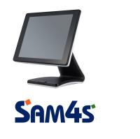 SAM4S TITAN S260 CPU 2.24 4GB/64GB RAM DOKUNMATİK POS