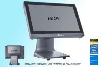 """TAZGA DPC-1612-İNTEL J1900/4GB/120GB/15.6"""" 1920X1080"""