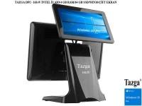 TAZGA DPC- 1614 INTEL İ5 AIO/4 GB RAM/120 GB SSD/WIN10/ÇİFT EKRAN
