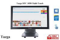 TAZGA DPC-1800M 18.5'' J1800/4GB/120GB SSD/MULTI TOUCH POS