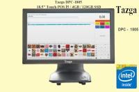 "TAZGA DPC-1802 18.5"" AIO TOUCH POS J1900/4GB/120GB SSD"
