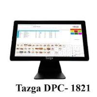"""TAZGA DPC-182118.5"""" AIO M.TOUCH İ3-3120/4GB/64GB WİNDOWS 10"""