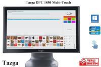 TAZGA DPC-1850M-İ5 18.5'' AIO MULTI TOUCH POS I5 3317U/4GB/120 GB SSD