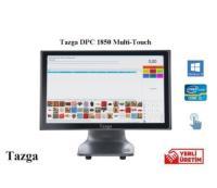 TAZGA DPC-1850M 18.5'' I5 4200 /120GB SSD/ 8GB RAM DOKUNMATIK PC