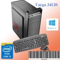 TAZGA PC [34120] İNTEL İ3 - 4 GB - 120 SSD - KLAVYE  - MOUSE