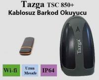 TAZGA TSC-850+ USB KABLOSUZ BARKOD OKUYUCU