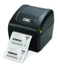 TSC DA210 DT BARKOD USB YAZICI