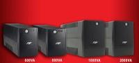 UPS-FSP FP 800 VA OFFLINE GÜC KAYNAĞI (PPF4800417)