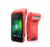 UROVO İ9100 SAFEROİD 6.0 1G/8G 5''HD Wİ-Fİ BT4.0 NFC 2''PRİNTE EL TERMİNALİ