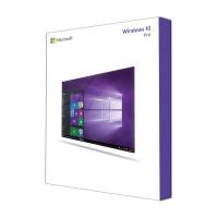 WINDOWS 10 PRO TR BOX 32BIT/64BIT İŞLETİM SİSTEMİ (FQC-09127)