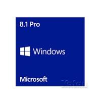 WINDOWS 8.1 PRO 32/64 BİT TR OEM İŞLETİM SİSTEMİ (FCQ-06995U)